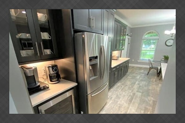 The latest Stainless Steel Appliances