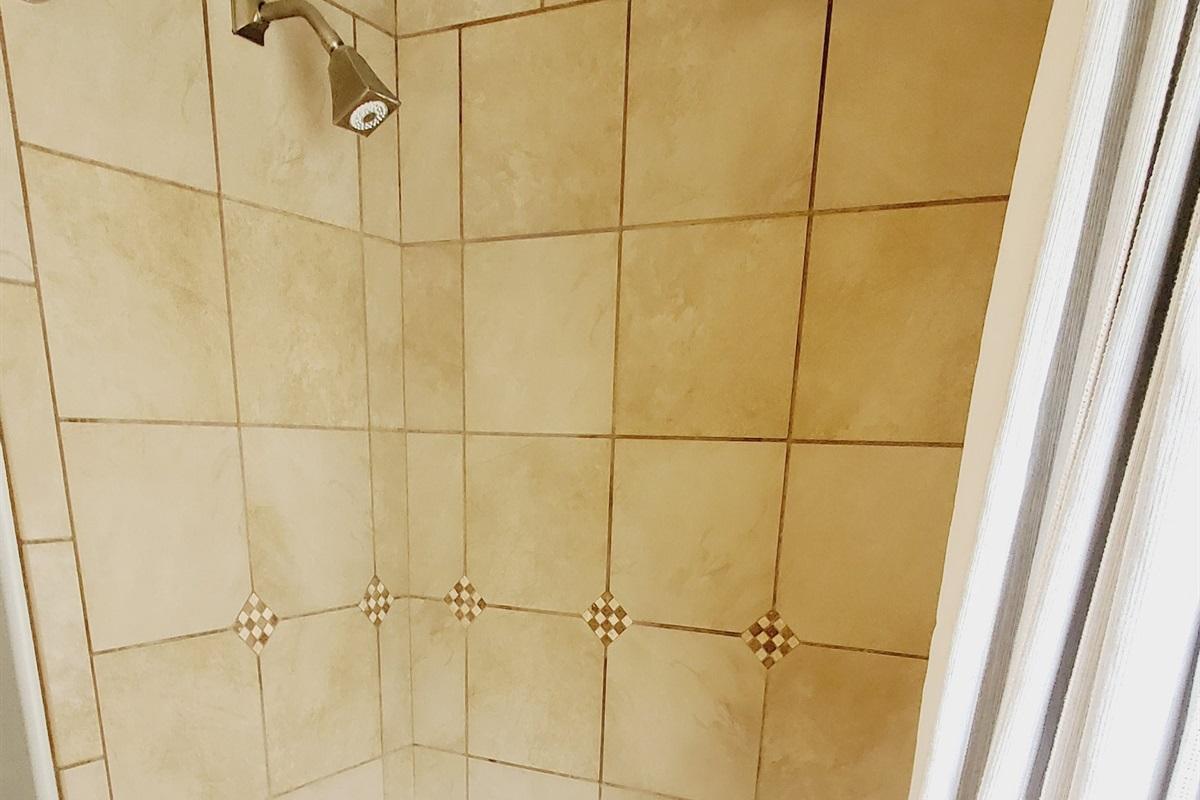 Guest Bath Tub/shower