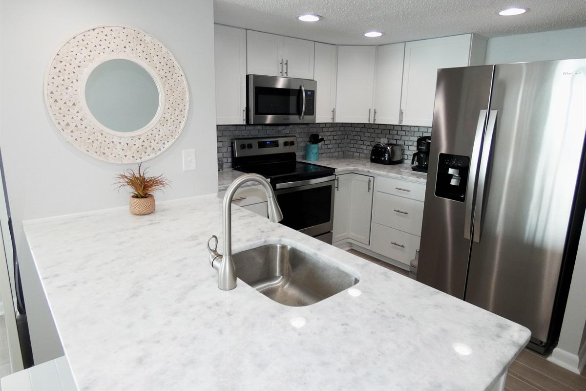 New updated Kitchen