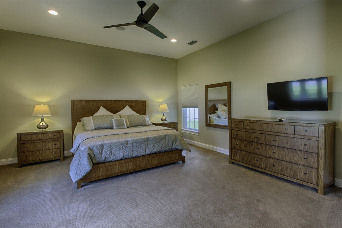 Master Bedrooms Everywhere