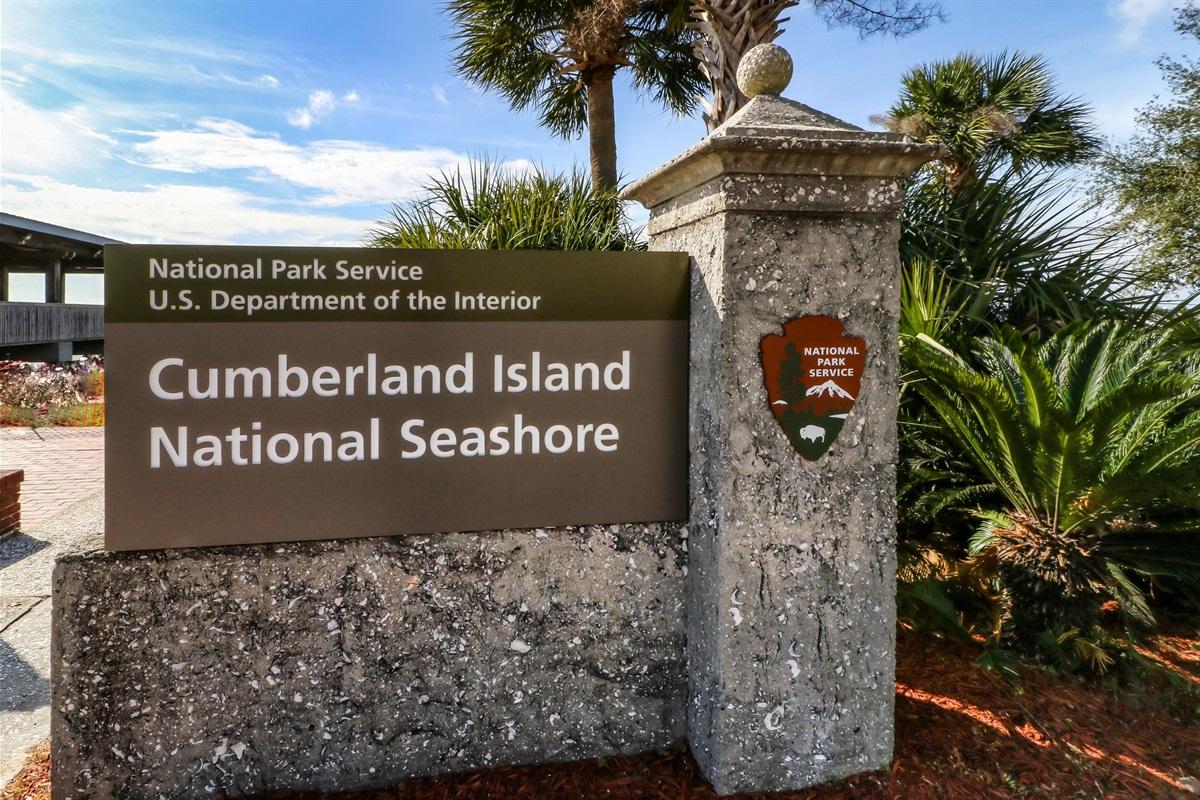 Book a Ferry Ride to Cumberland Island