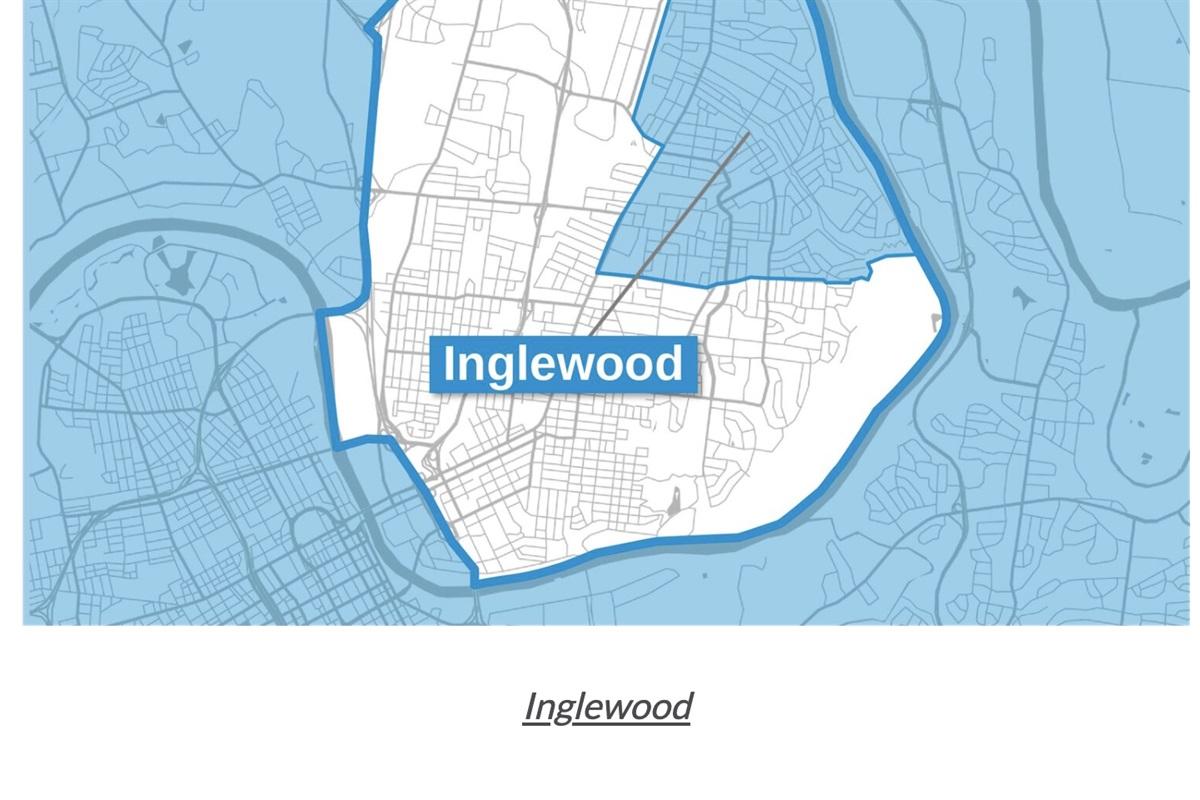 Description of Inglewood