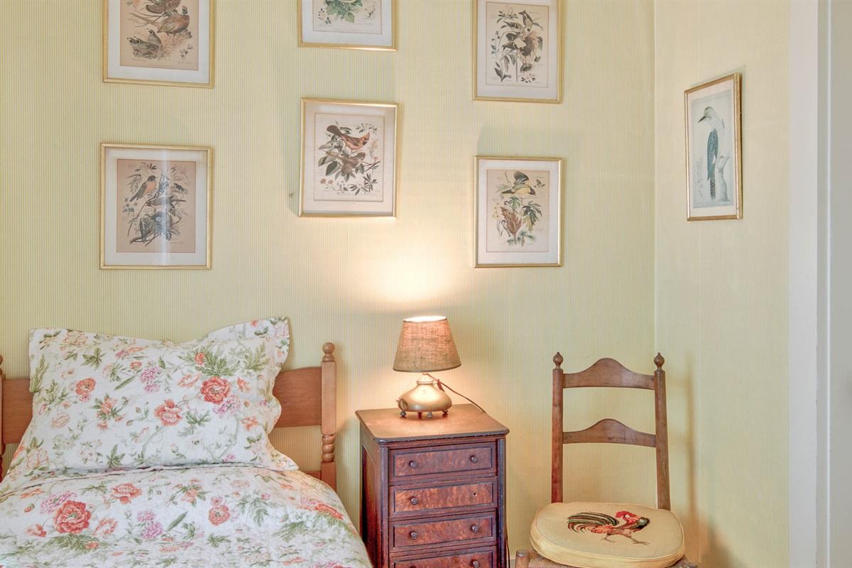 Sewing Room - Bedroom 5