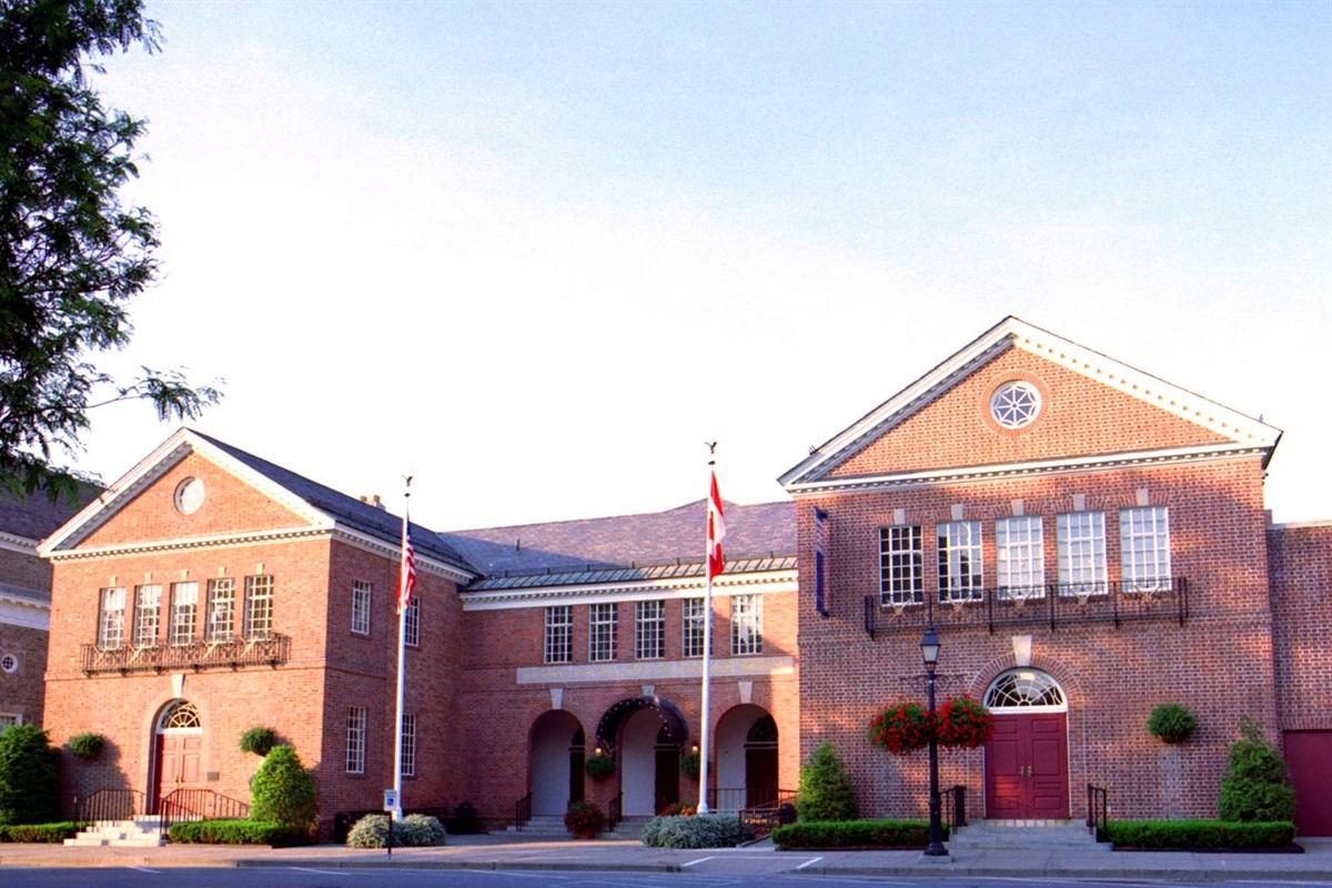 Visit the National Baseball Hall of Fame