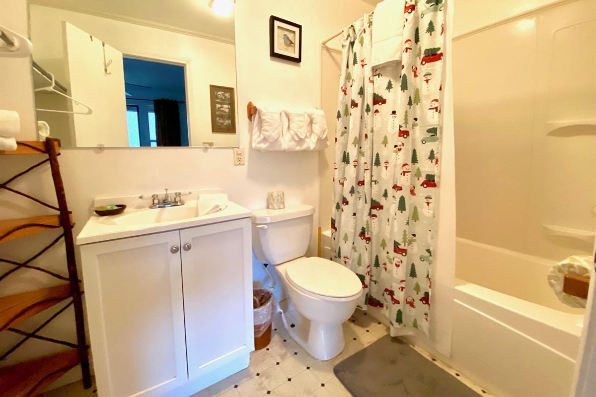 Bedroom 5 bath