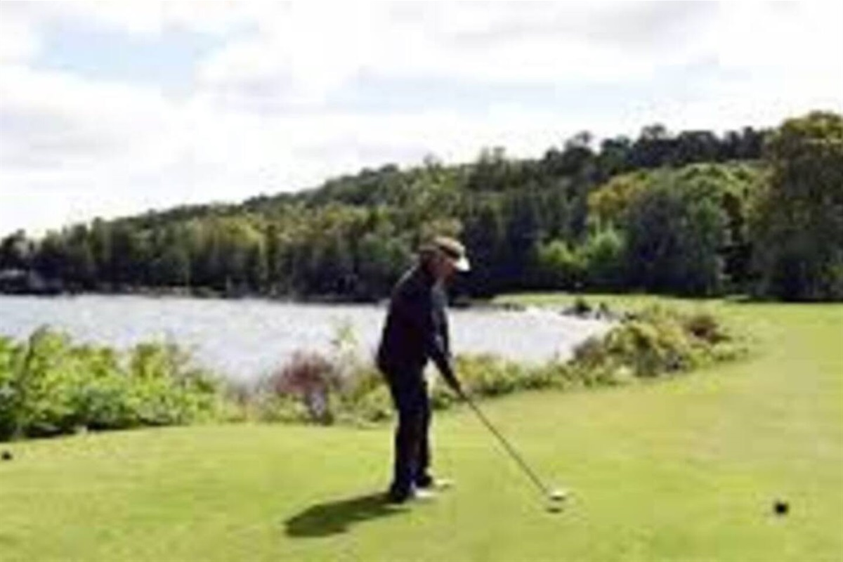 Door County has a total of 13 golf courses with varying difficulty for you to enjoy!