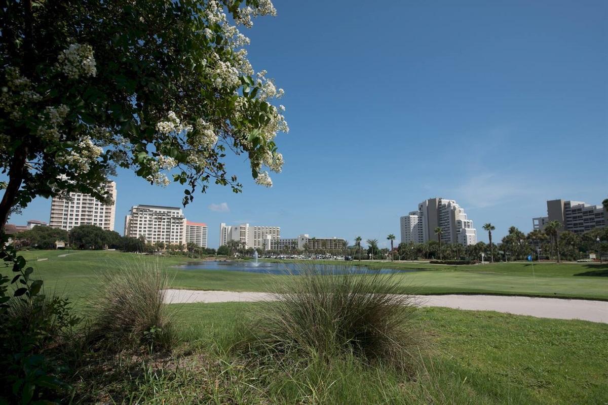 Golf Course Sandestin