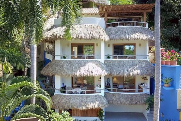 Villas Palmas Reales