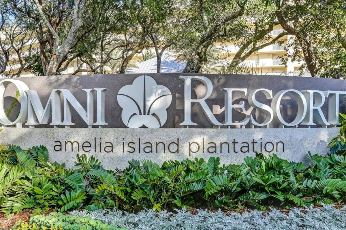 Amelia Island Fernandina Beach Vacations