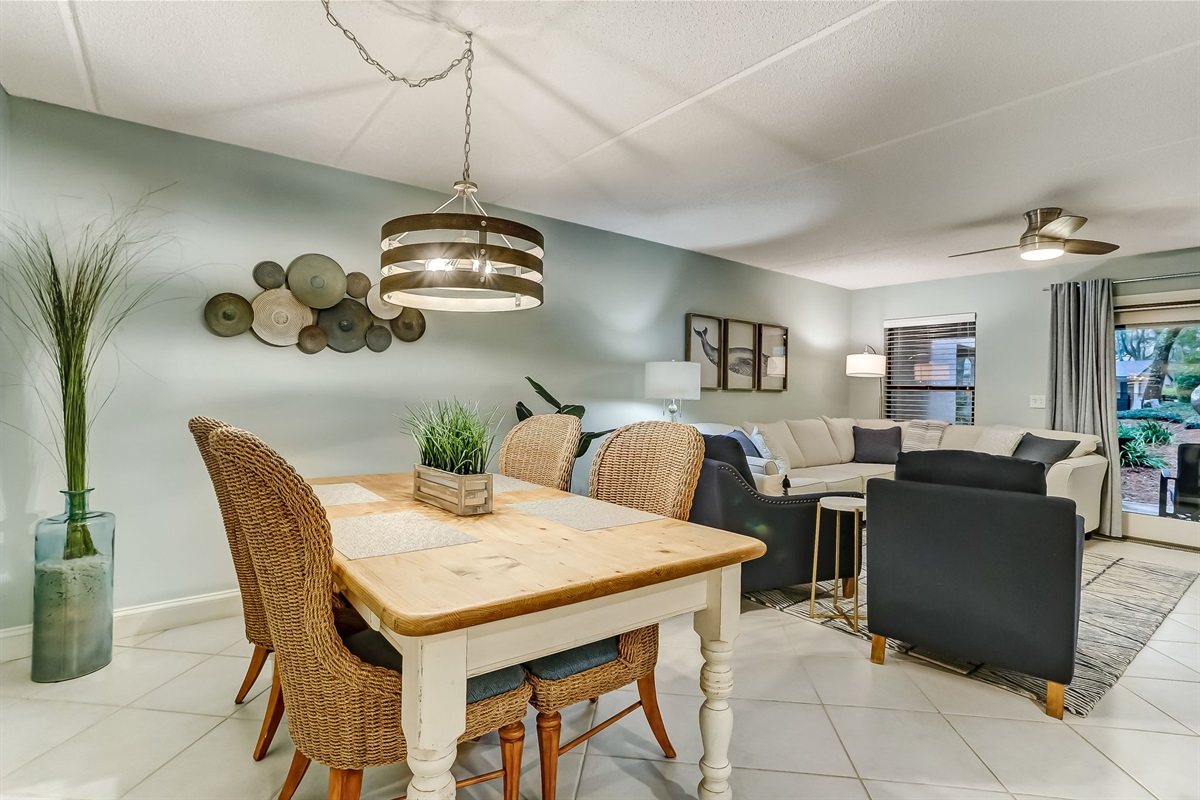 Completely Renovated Space