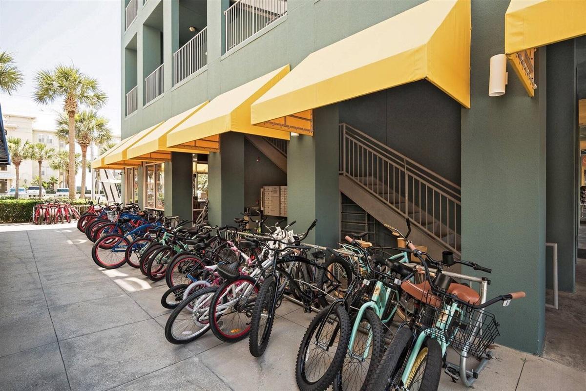 Yolo Bike Rental