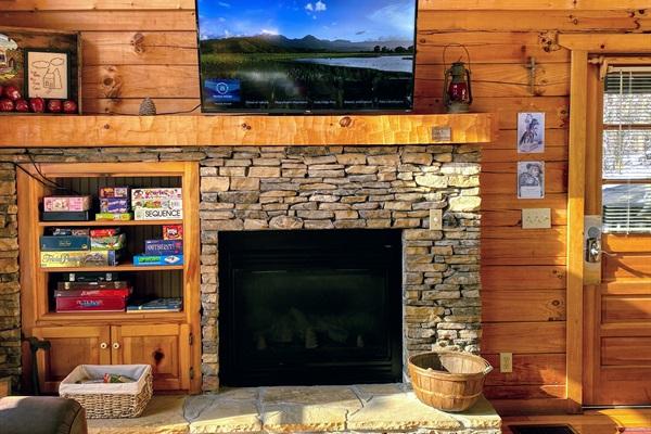 "50"" Flat Screen Smart TV!"