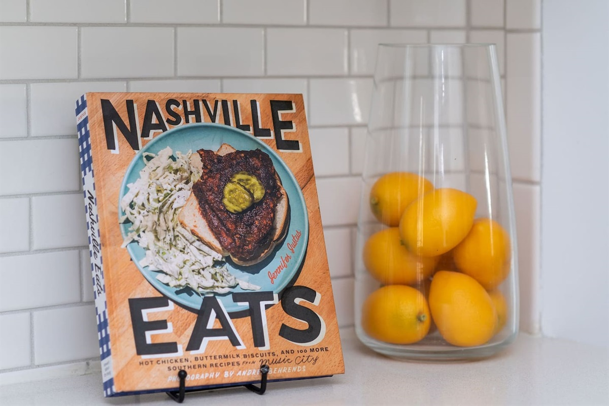 Put your cooking to the test with one of these local Nashvillian recipes!