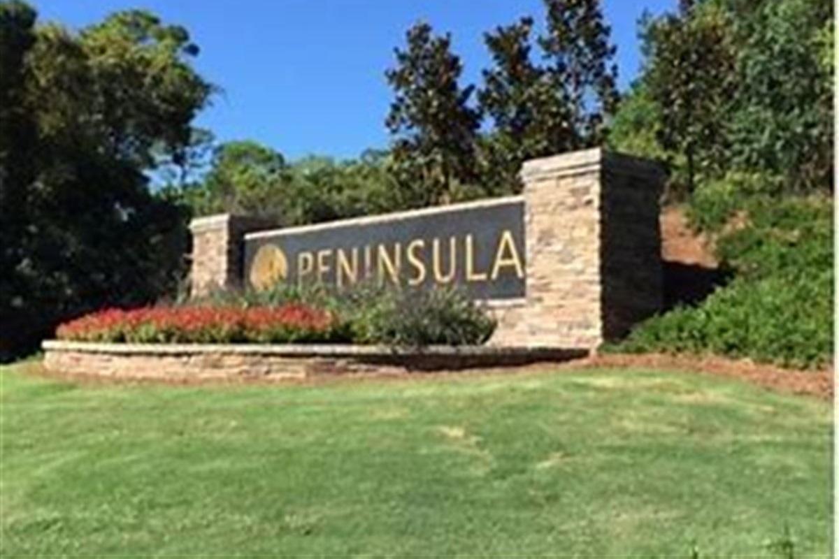 World Class golf at Peninsula Golf Course