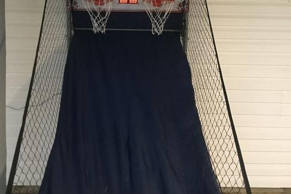 Pop A Shot Basketball Game