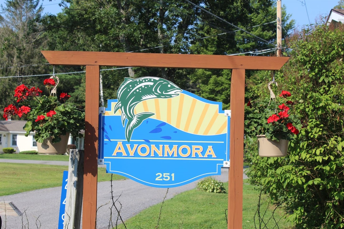 """Avonmora"" means ""from the great river"""