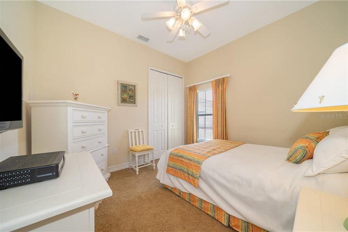 Multiple Master Bedrooms