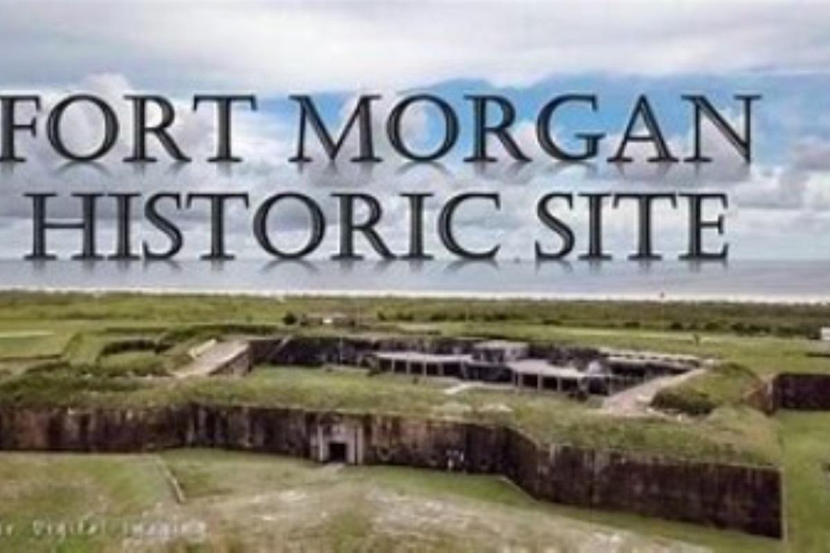 Explore historic Fort Morgan!
