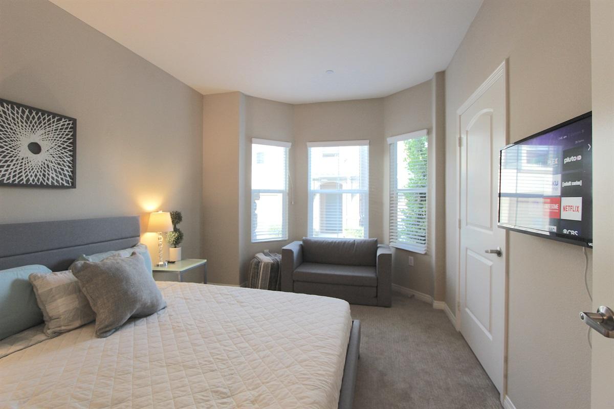 Guest bedroom #3