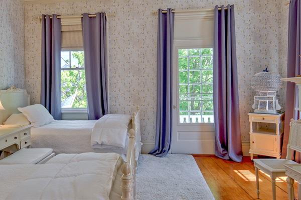 Sara Dinsmore Room - Bedroom 2