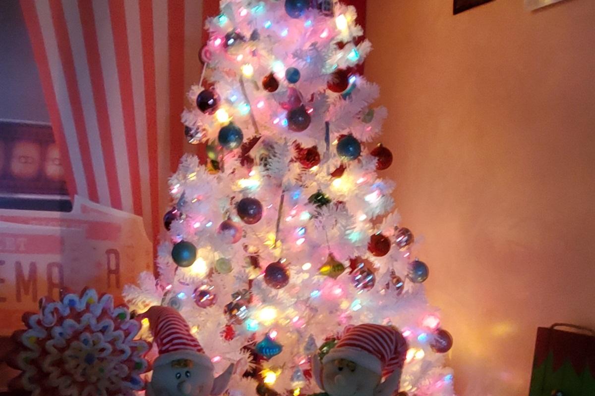 Childrens tree!