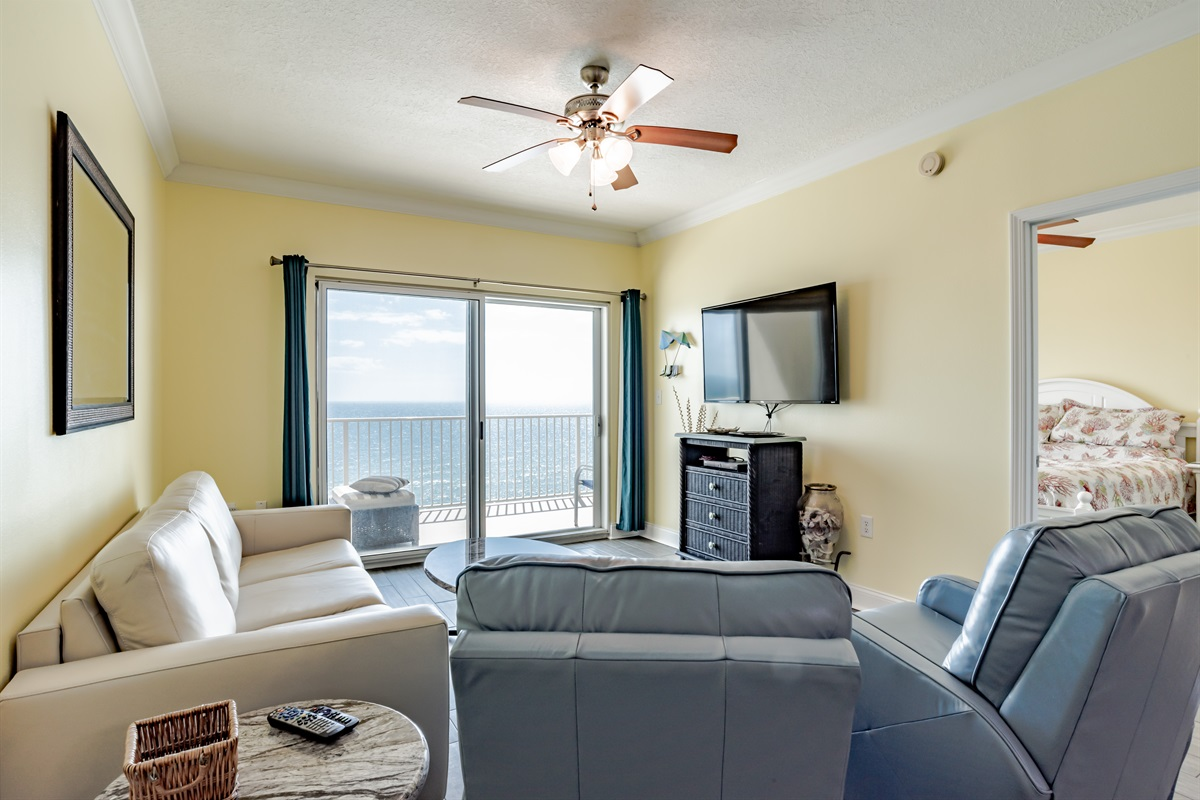 Living Room Direct Gulf View