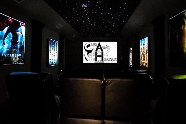 2nd Floor Theater