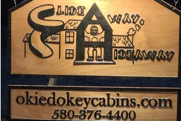 okiedokeycabins.com 580-376-4400