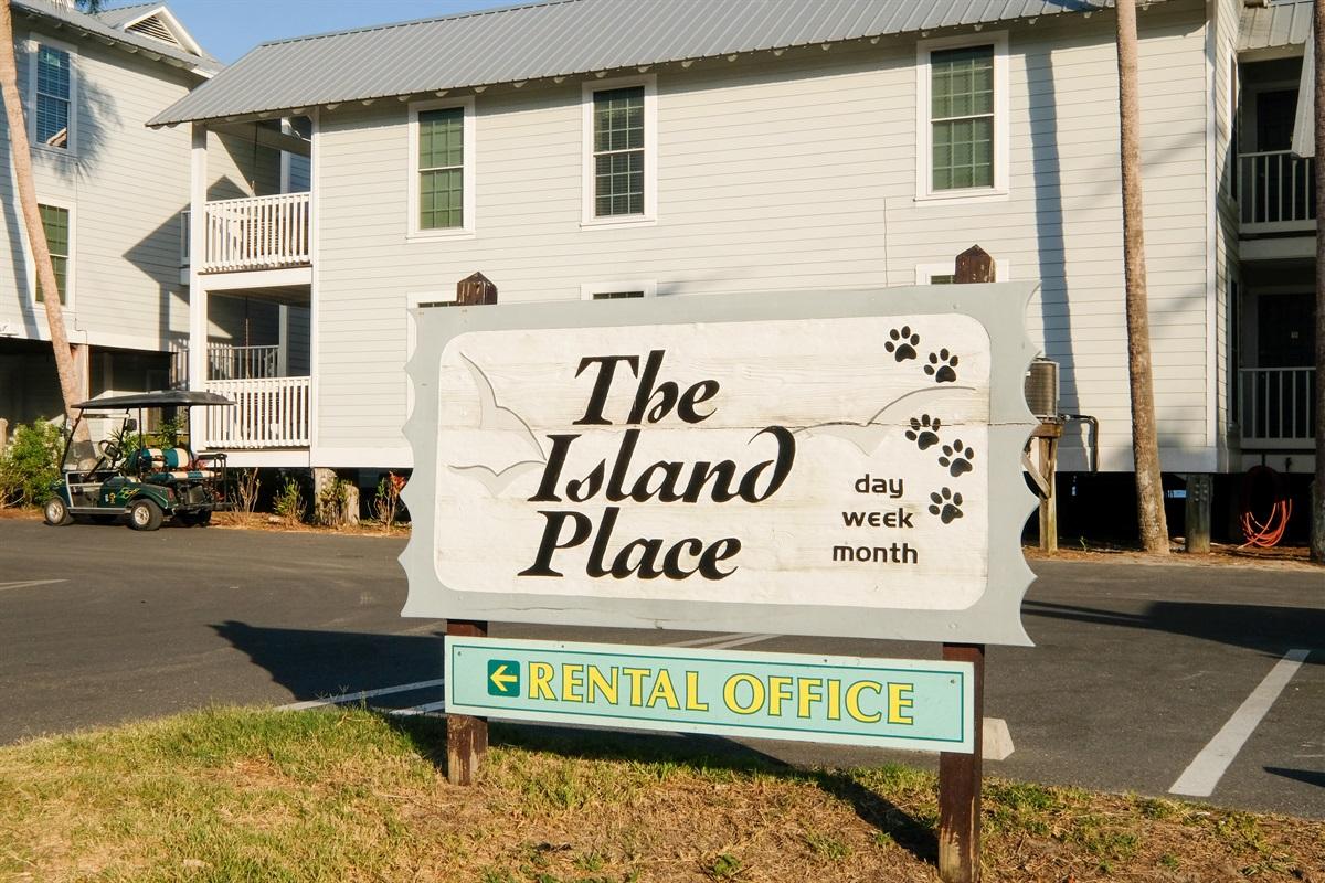 Island Place