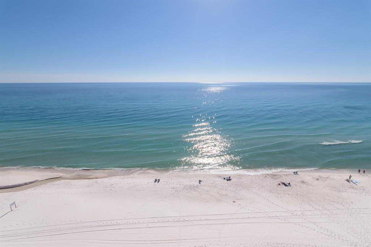 That beautiful beach!