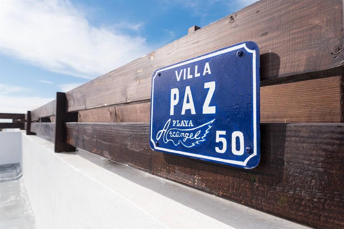 Villa Paz #50