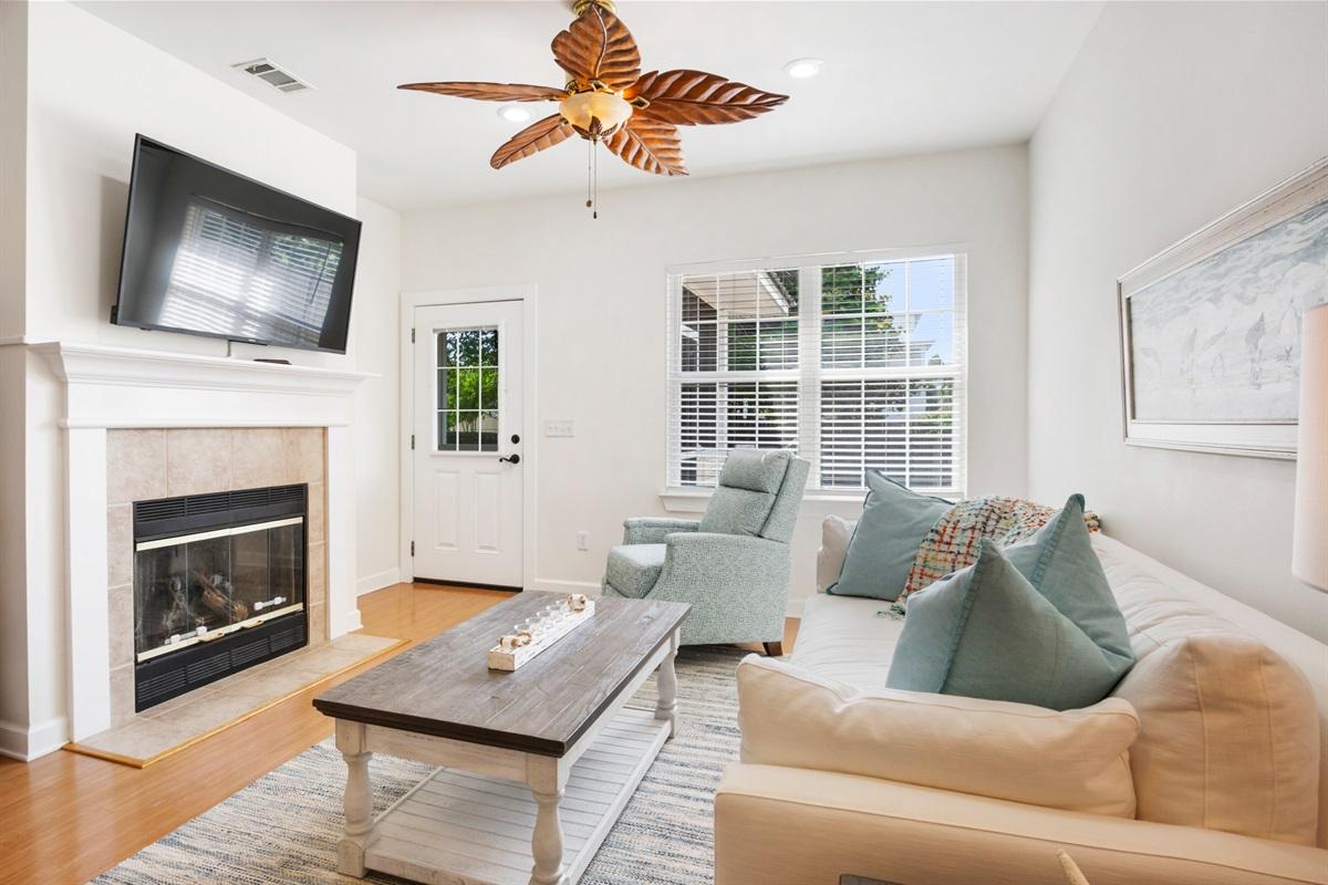 all new interior furnishings