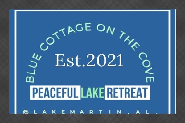 Your Escape to Lake Martin!