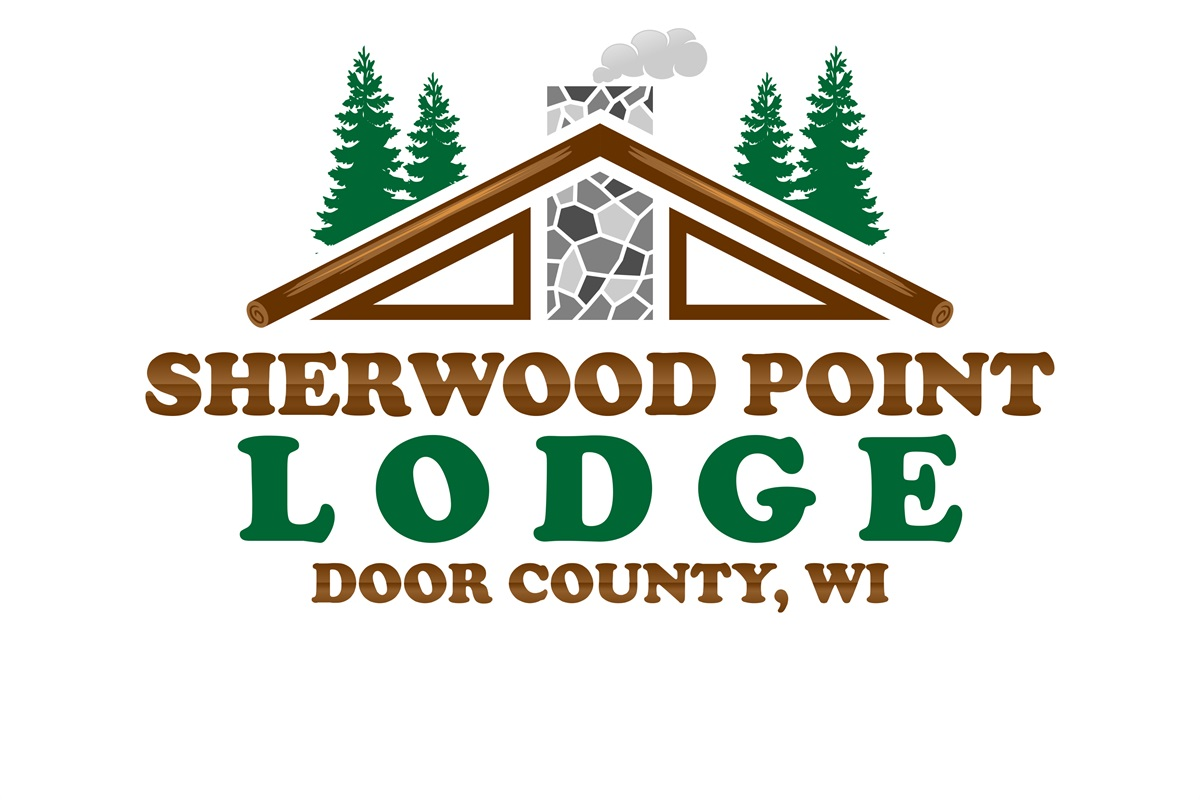 Sherwood Point Lodge in Door County, WI is professionally managed and owned by Little Adventure Vacation Rentals, a local family business!