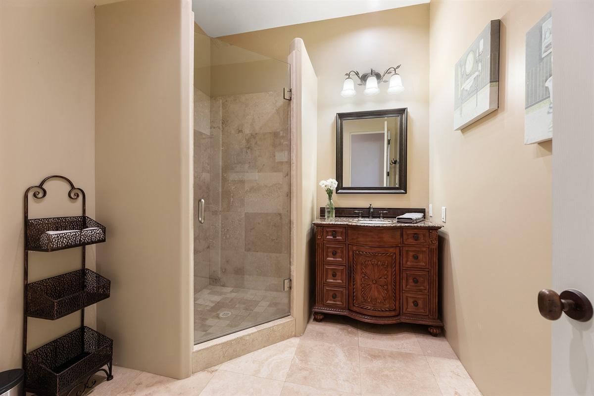 Guest Bath