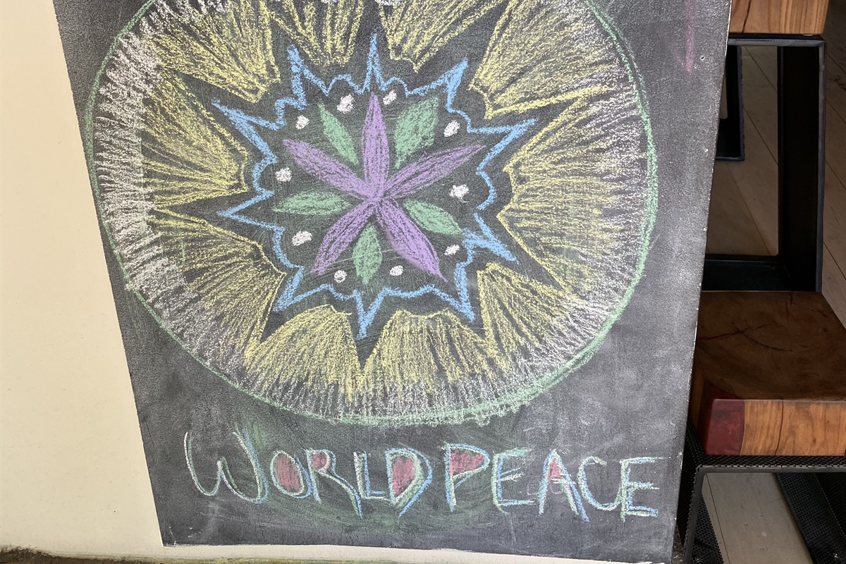 We Love it when you do art, chalk, and coloring books