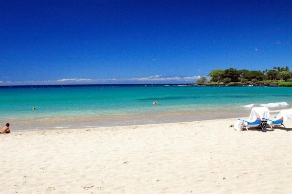 The Best Beach in Hawaii