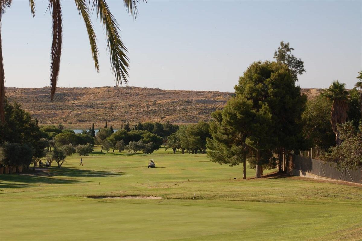 Golfcourse Golf & Spa Bonalba