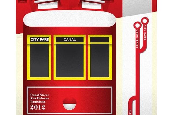 Red Line street car line 2 blocks away!