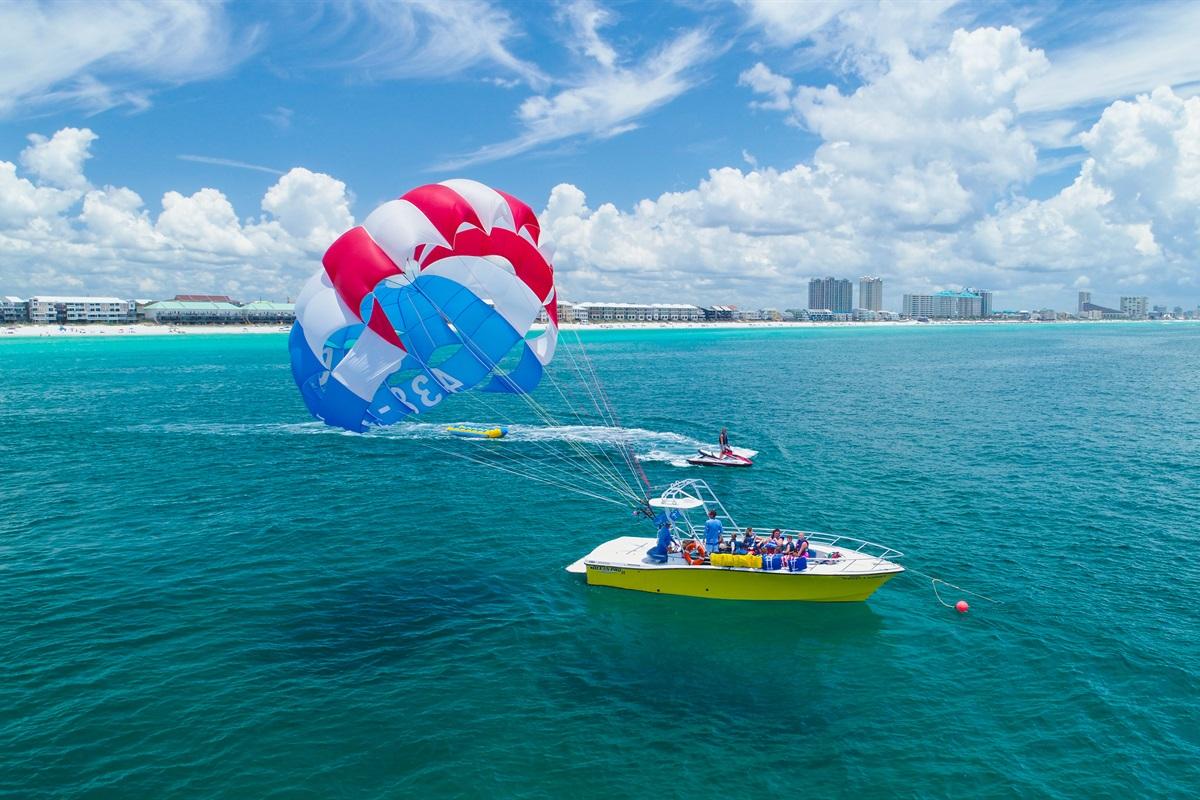 10% Boogies Watersports Rentals & Activities