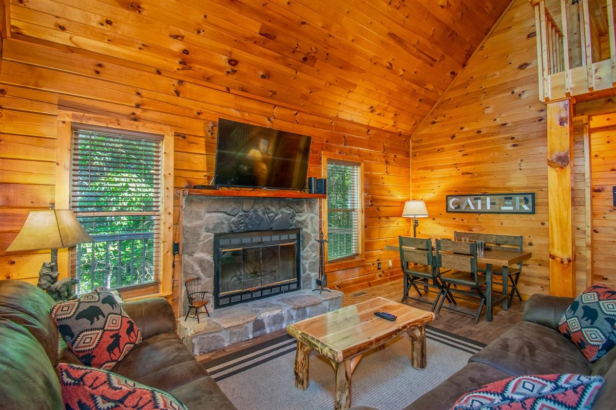 """The perfect cabin"" - Niklas"