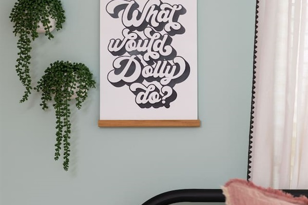 What would Dolly do??