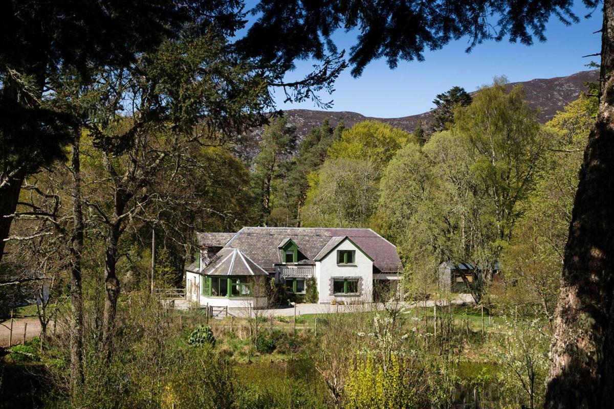 Glentruim Lodge