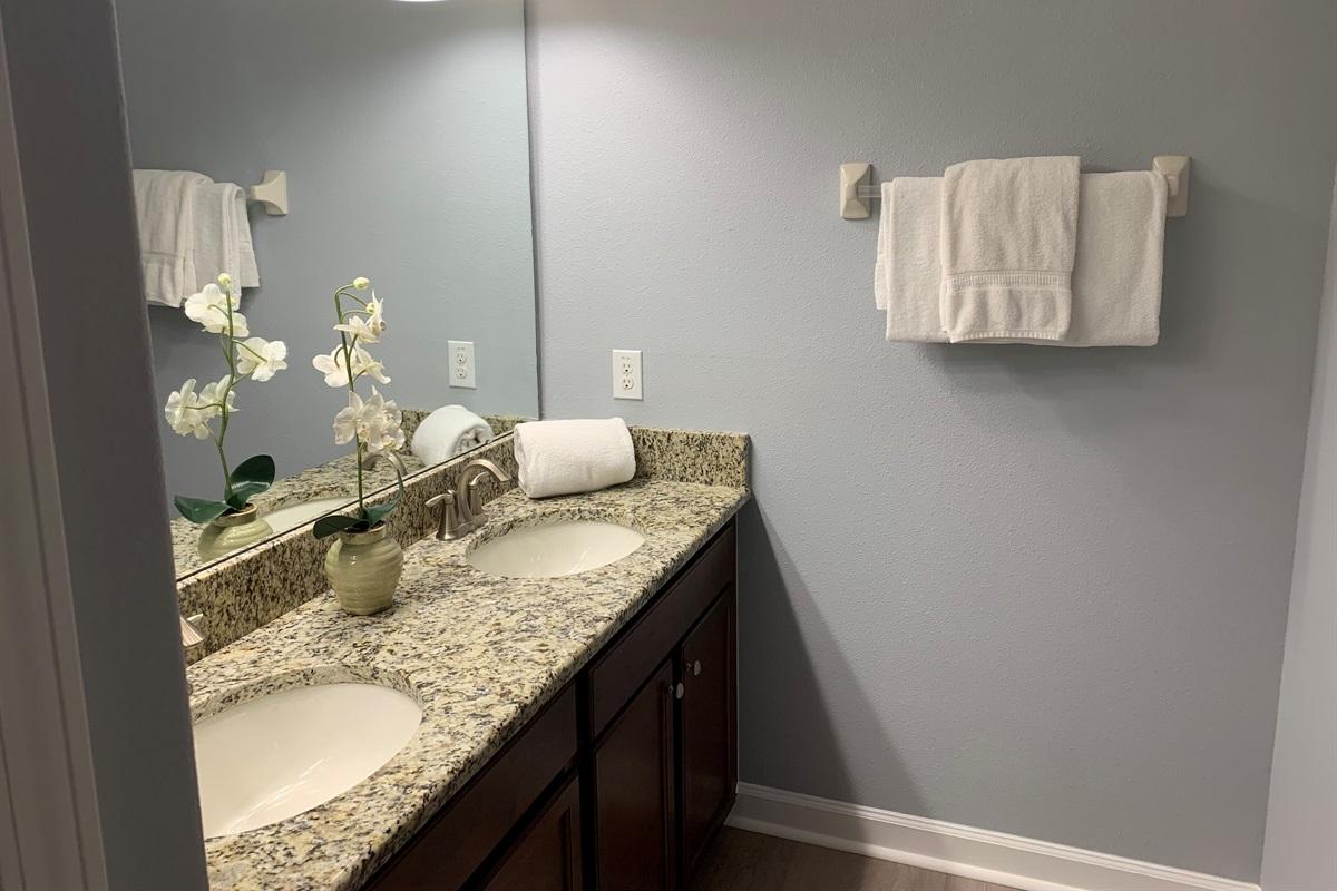 Suite 2 En Suite Bathroom