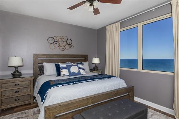 Primary (Master) Bedroom