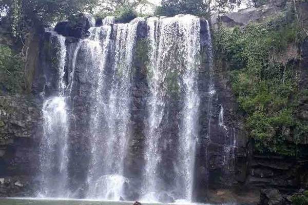 Another beautiful waterfall