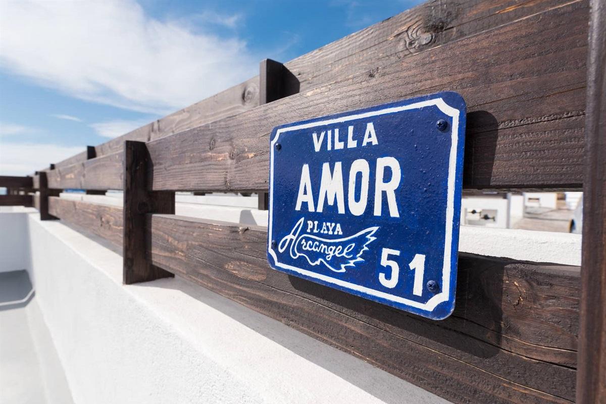Villa Amor #51