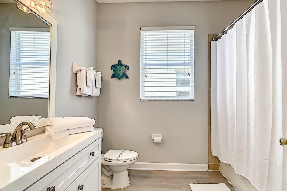 Bathroom #4-1st Floor