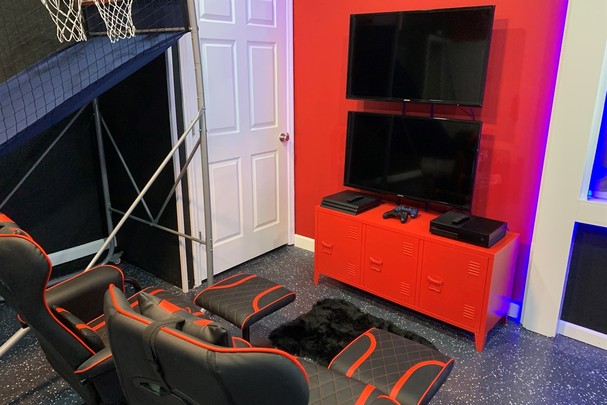Plus Play Video Games-Xbox And PlayStation
