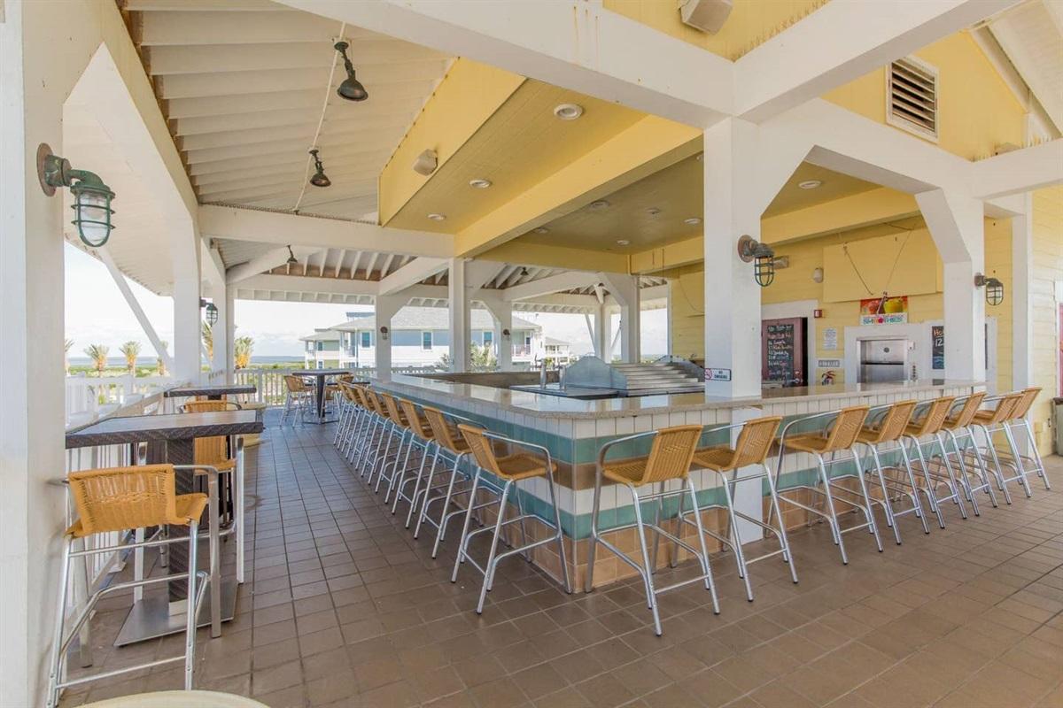 Pointe West Beach Club - Lounge
